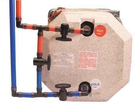 Rv Hot Water Heater Plumbing Diagram - Wiring Diagrams Dash
