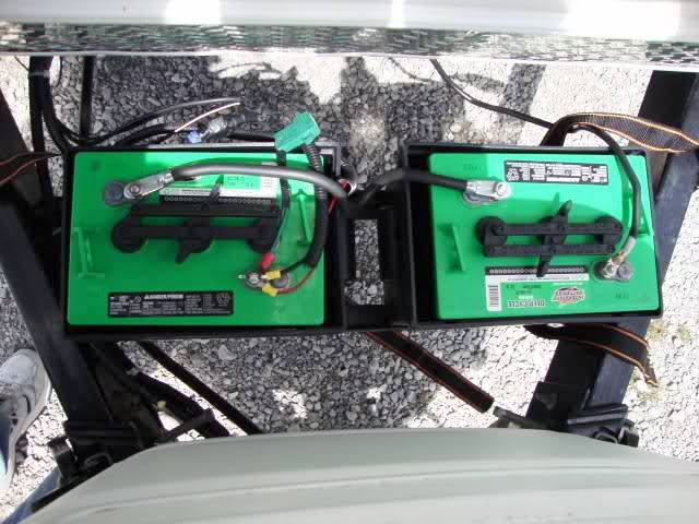 2 6v Deep Cycle Battery Upgrade Jayco Rv Owners Forum