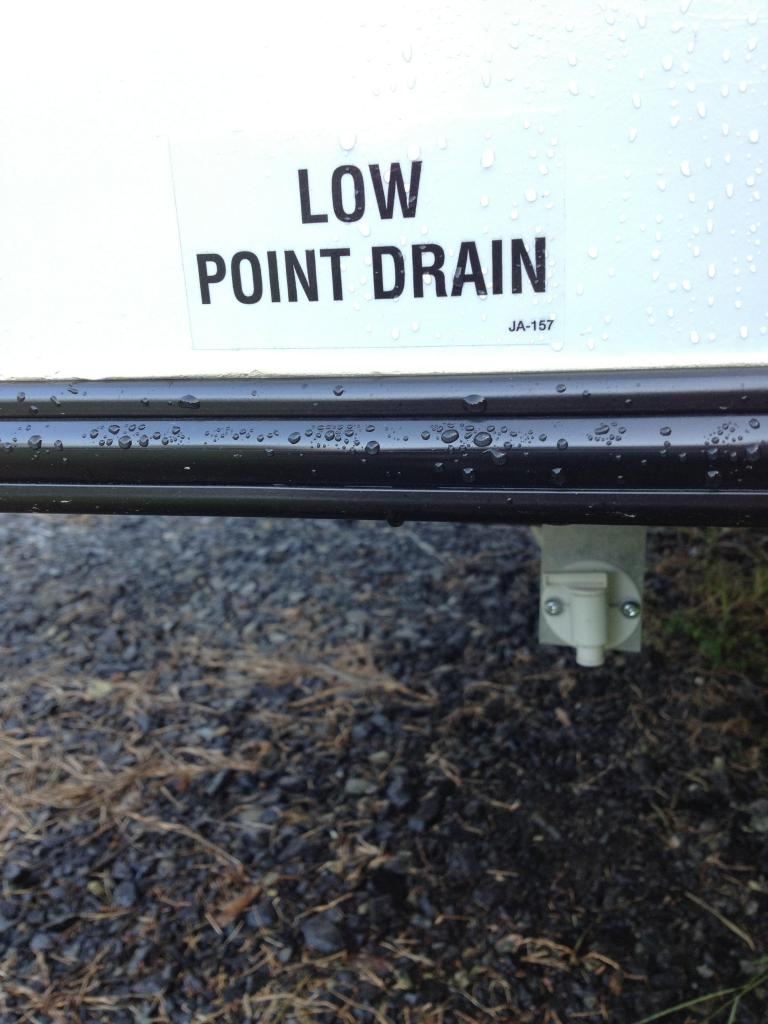 Low Point Drain Valve Mods Page 2 Jayco Rv Owners Forum
