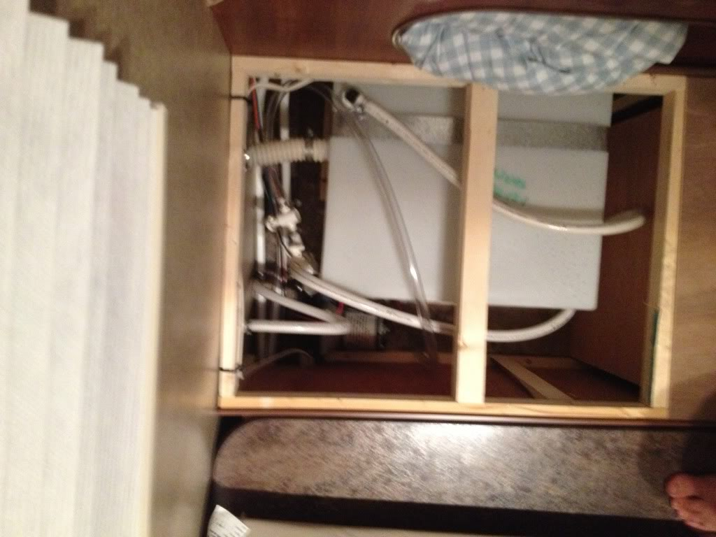 Low Point Drain Valve Mods? - Page 2 - Jayco RV Owners Forum