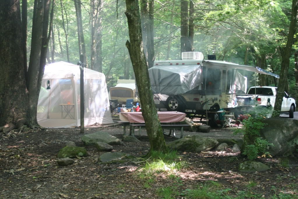 Tent End And Popup Gizmos Jayco Rv Owners Forum