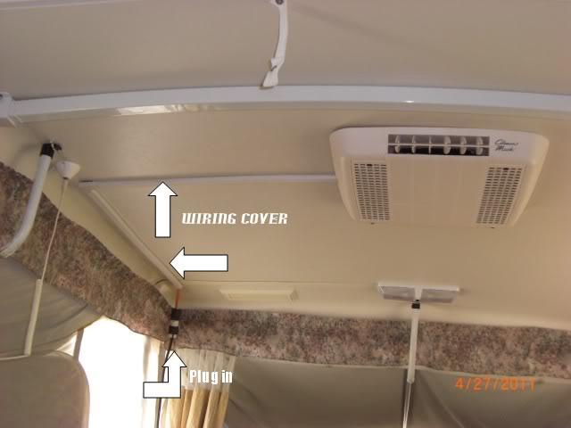 Rooftop Ac Jayco Rv Owners Forum
