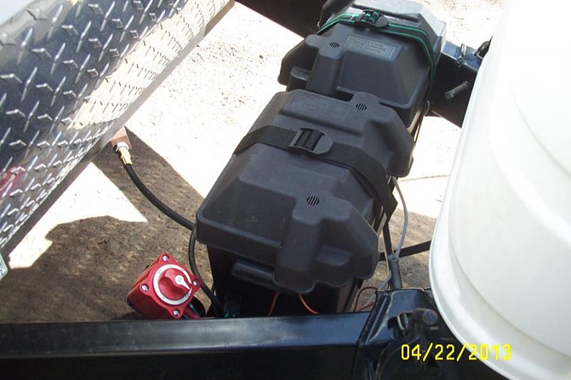 Battery Disconnect Pics Jayco Rv Owners Forum