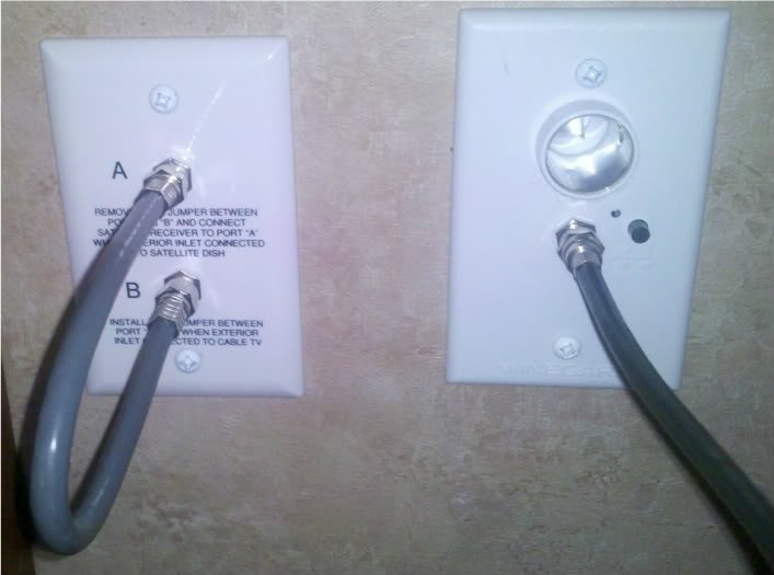 coax connections in 27dsrl  jayco rv owners forum