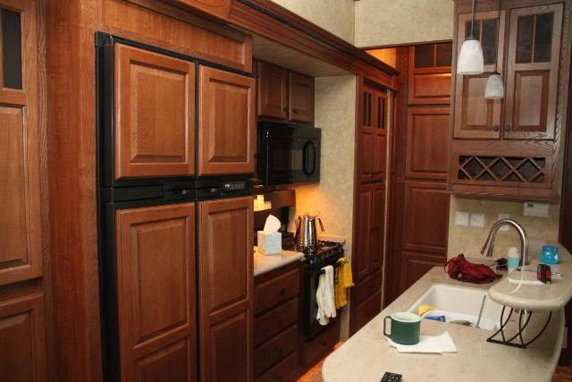 2015 Pinnacle FLFS Issues - Jayco RV Owners Forum
