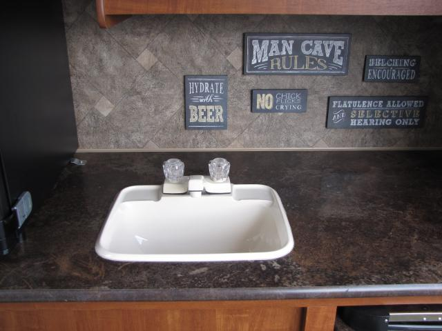 My new outdoor Kitchen Faucet - Jayco RV Owners Forum