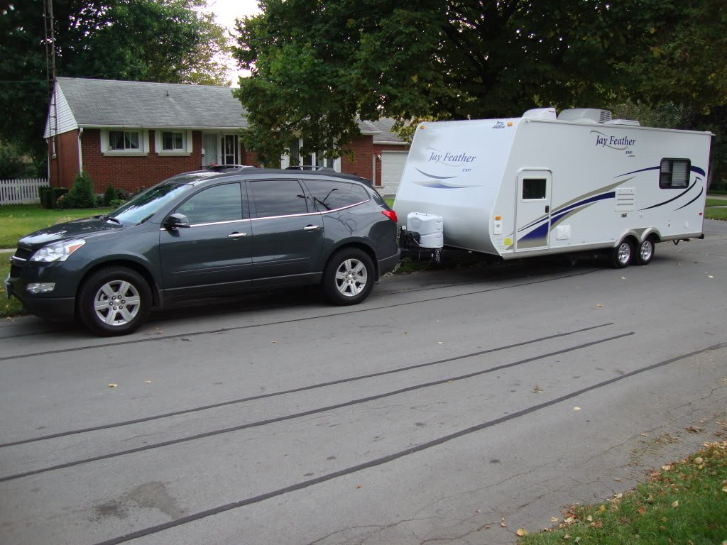 New Tow Vehicle - Jayco RV Owners Forum