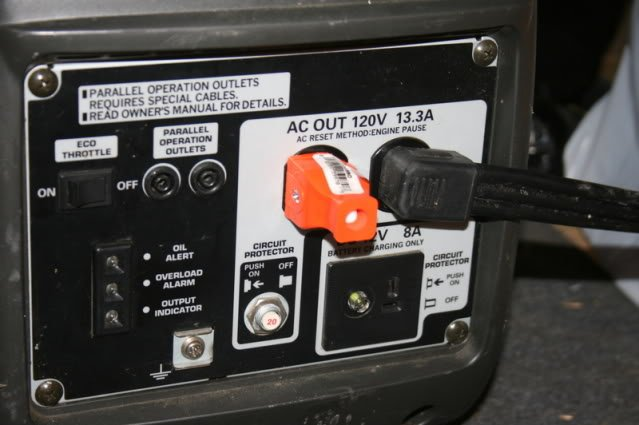 Generator Grounding Plug Jayco Rv Owners Forum