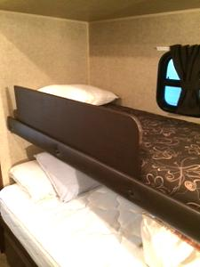 Bunkbed Guard Rail Pictures Jayco Rv Owners Forum