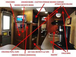 Possible Bathroom Storage Jayco Rv Owners Forum - Www imagez co