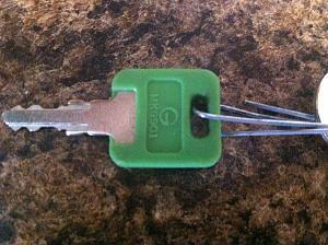 Missing keys - Jayco RV Owners Forum