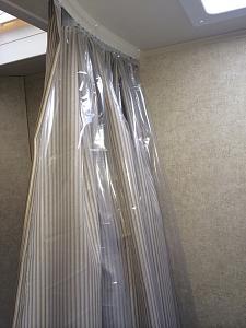 X17z Shower Curtain Jayco Rv Owners Forum