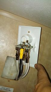 Tv Antenna Booster Or Tt Wiring Bad Jayco Rv Owners Forum