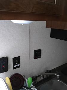 Wall Board Interior Jayco Rv Owners Forum