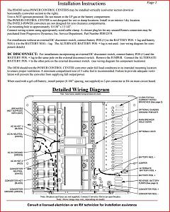 wiring diagram - Jayco RV Owners ForumJayco Owners Forum