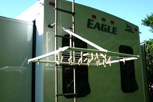 Ladder Towel Drying Rack Jayco Rv Owners Forum