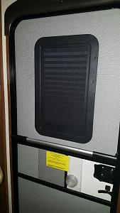 Slim Shade Entry Door Window Jayco Rv Owners Forum