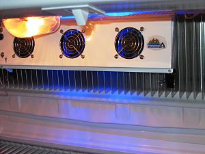 Refrigerator Inside Cooling Fans????? - Page 3 - Jayco RV