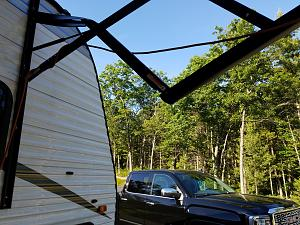 Broken Awning Arm Jayco Rv Owners Forum