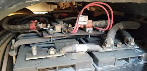Seneca M2 Chassis Batteries - Jayco RV Owners Forum