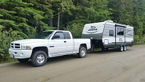 Click image for larger version  Name:Truck & trailer Sugar lake.jpg Views:27 Size:135.9 KB ID:45930