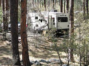 First 5th Wheel? - Page 2 - Jayco RV Owners Forum