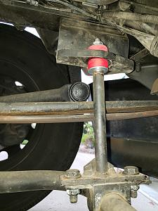 New Energy Suspension bushing installed.jpg
