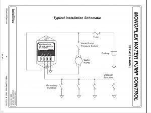 Water Pump Wiring Jayco Rv Owners Forum