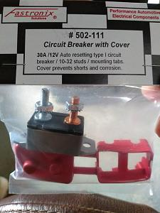 Click image for larger version  Name:Fastronix 30Amp Circuit Breaker with cover PN 501-111.jpg Views:8 Size:100.4 KB ID:64721