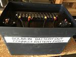 Solar Box 1