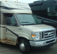 For Melbourne owners to share & relate information about the Jayco Melbourne motorhome.