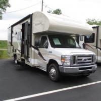 Red Hawk Motorhome owners