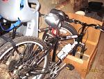 Bike Storage Mod