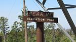 Bear Mt fire lookout