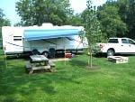 Paradise Stream Campground, Loysville, PA