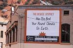 Bisbee, AZ.