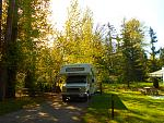 Dash point state park, WA