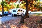 FDR State Park, Ga - Fall 2012