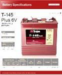 TT Batteries
