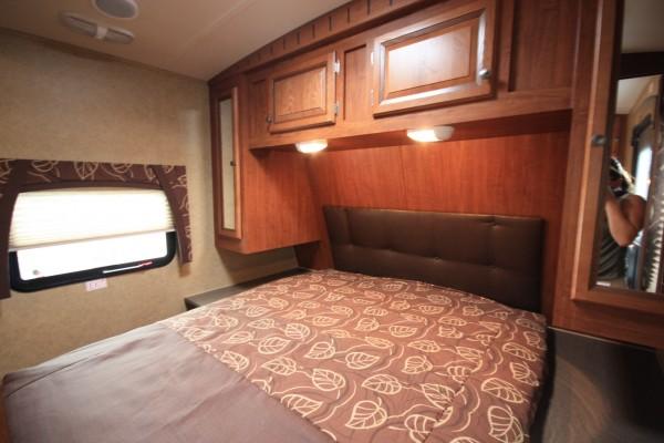 EAGLE Interior    Bedroom