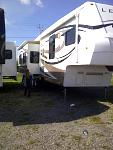 Our Jayco RV
