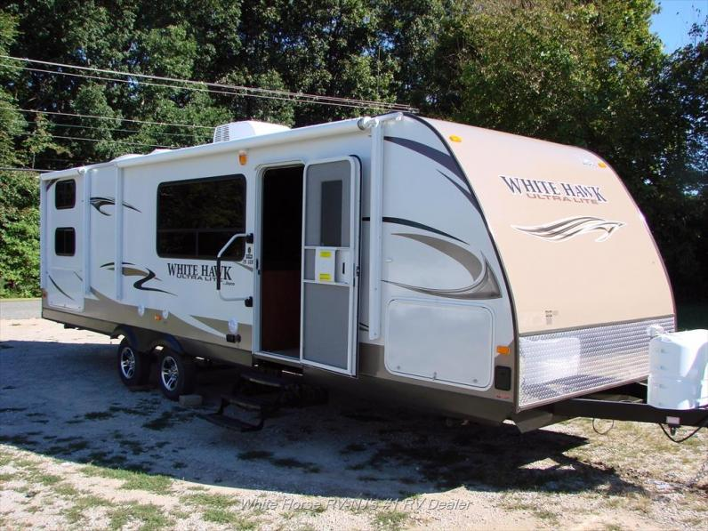Jayco White Hawk 1