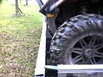 Jayco Baja 10G and Polaris Sportsman 500 010