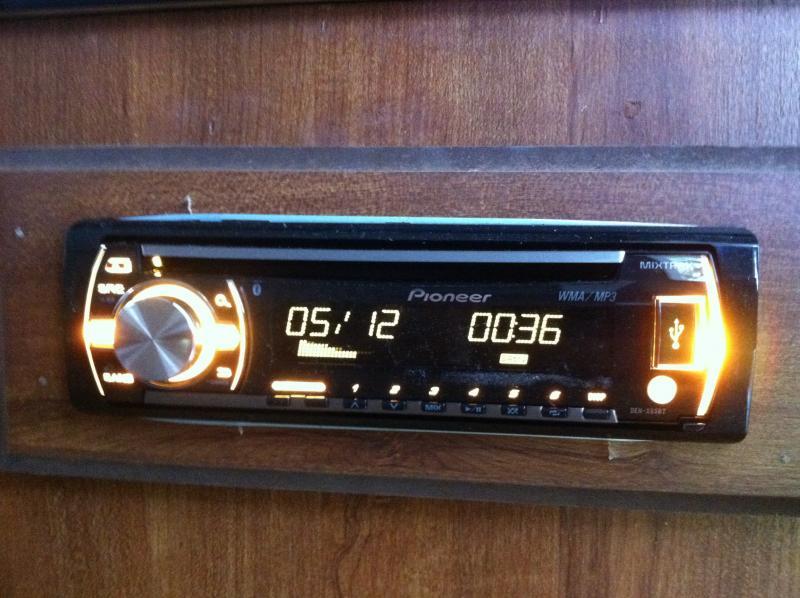 Jayco Baja 10G and Polaris Sportsman 500 026