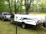 Jayco Baja 10G and Polaris Sportsman 500 013