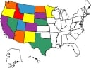 States Visited 500X100