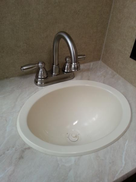 jayco new faucet