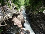Ausable River Gorge