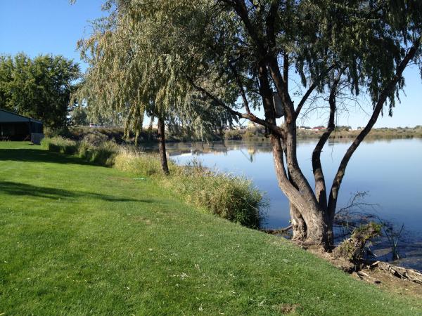 Snake River RV Resort Homedale, ID