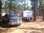 Heritage Campground - Carthage, NC